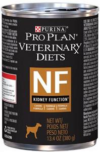 Canine NF Renal Prescription Diet 12X13.3 oz � C12 By Nestle Purina Petcare Comp