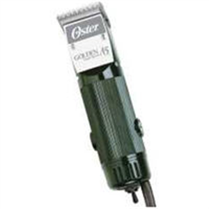 Clipper A5 Gold Single Speed W/#50 Blade Each By Oster
