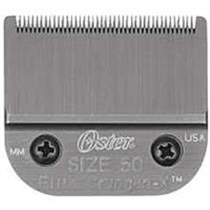 Clipper Blade Elite Cryogen-X #50 (1/125) Each By Oster