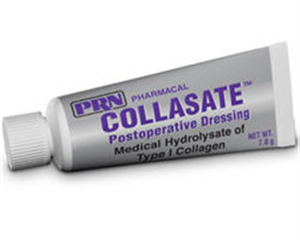 Collasate Gel Dressing - Tube 7gm Each By Prn