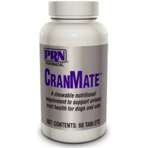 Cranmate Chewable Tabs B60 By Prn