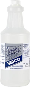 Alcohol 70% Orm-D Pt By Vedco(Vet)