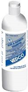 Aloe & Oatmeal Shampoo 16 oz By Vedco(Vet)