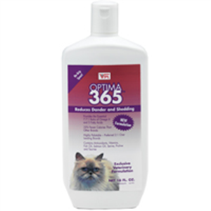 Optima 365 For Cats 16 oz By Veterinary Products Labs