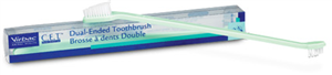 Cet Toothbrush Dual End Each By Virbac