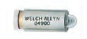 Bulb Ophthalmoscope Coaxial Halogen 3.5V Each By Welch Allyn