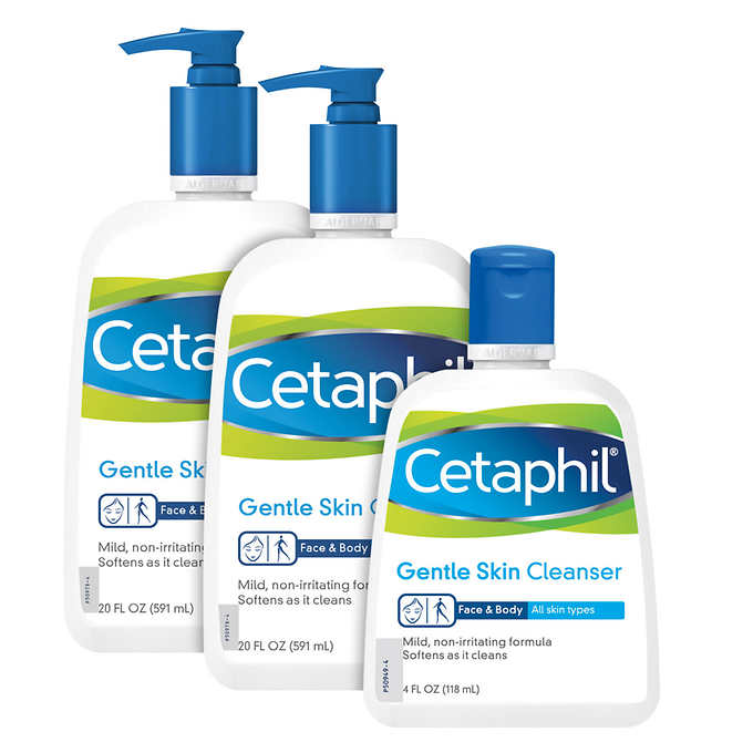 cetaphil all skin types