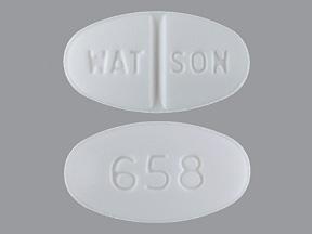 Buspirone Tab 10mg B100 By Actavis