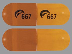 Gabapentin Caps 400mg B100 By Actavis