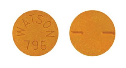 Sulfasalazine Tabs 500mg B100 By Actavis