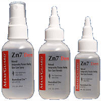 Maxi/Guard Zn7 Derm 1 oz By Addison Biological Laboratory