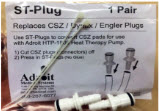 Adaptor For Sub Zero Pads P2 By Adroit Medical Systems