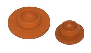 Bottle Stopper Flat Anti-Pop 20mm Each By Agri-Pro Enterprises