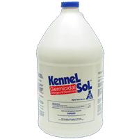 Kennelsol - Broad Spectrum Germicidal Detergent Disinfectant & Deodorizer Gal