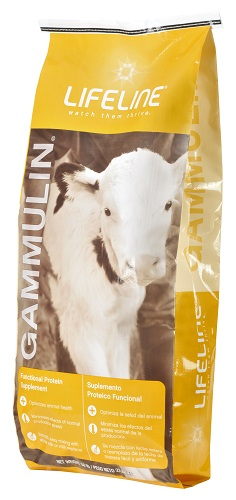Lifeline Gammulin 50Lb By American Protein