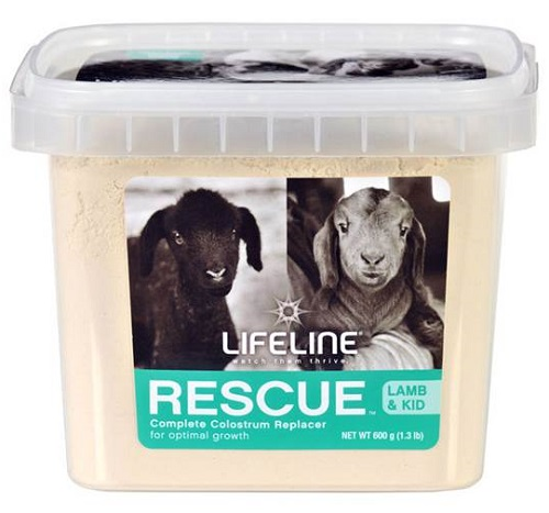 Lifeline Rescue For Lambs And Kids 1.3Lb By American Protein