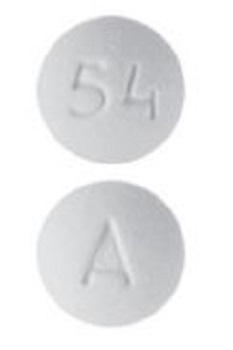 Benazepril Hcl Tabs 40mg B100 By Amneal Pharmaceuticals