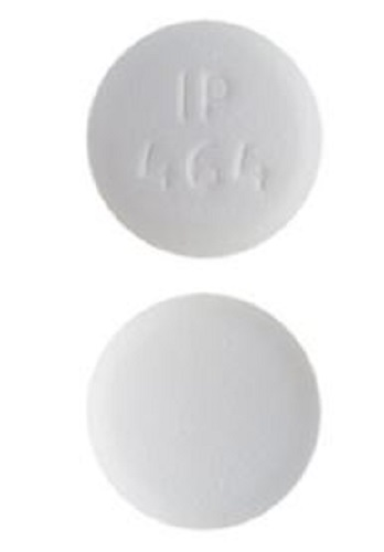 Ibuprofen Tabs 400mg B500 By Amneal Pharmaceuticals