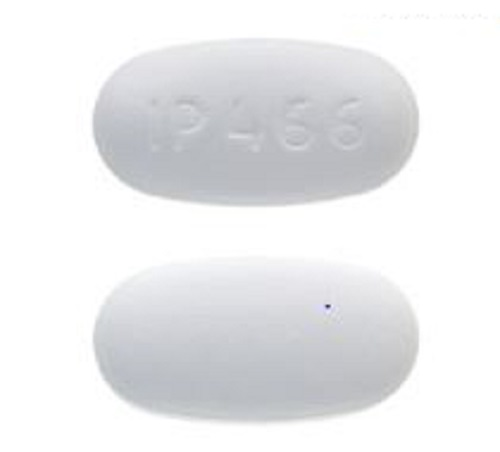 Ibuprofen Tabs 800mg B500 By Amneal Pharmaceuticals