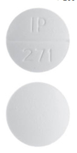 Smz Tmp 480mg B500 By Amneal Pharmaceuticals