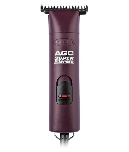 Clipper Agc2 Super W/T-84 Blade Each By Andis Clipper