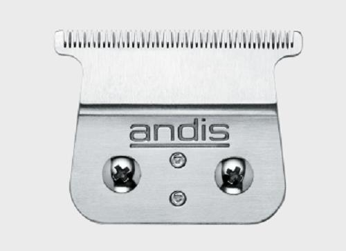 Clipper Blade #40Ss Replacement For Vet Trim Trimmer (D-6) Each By Andis Clipper