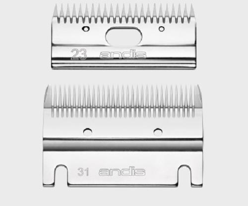 Clipper Blade General Purpose 31-23 Each By Andis Clipper