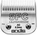 Clipper Blade Ultraedge #5Fc (1/4) Each By Andis Clipper