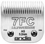 Clipper Blade Ultraedge #7Fc (1/8) Each By Andis Clipper