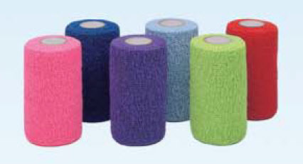 Tape Co Flex 4 Assortment B18 By Andover
