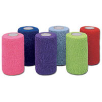 Tape Pet Flex 1 Colorpack B30 By Andover