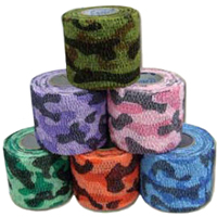 Tape Pet Flex 2 Camo Colorpack C36 By Andover