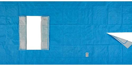 Baja Procedural Diffusive Blanket Ortho/Extermity - Medium 30X48 Each By Anima