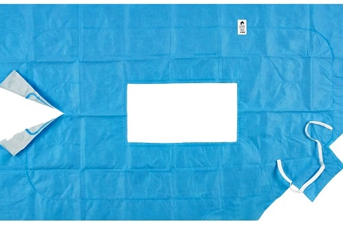 Baja Procedural Diffusive Blanket Soft Tissue - Medium 30X48 Each By Animal Ho