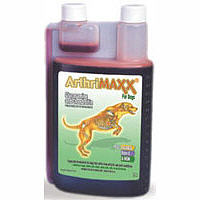 Arthrimaxx For Dogs 32 oz By Animal Nutritional Products