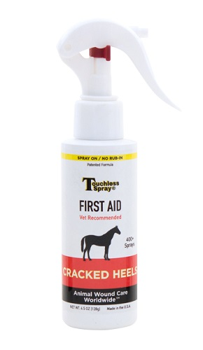 Touchless Spray First Aid 4.5 oz By Animal Wound Care Worldwide