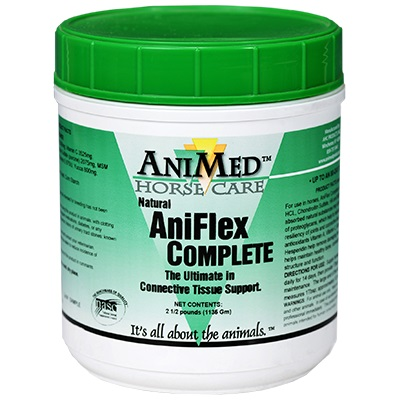 Aniflex Completee 2.5Lb By Animed