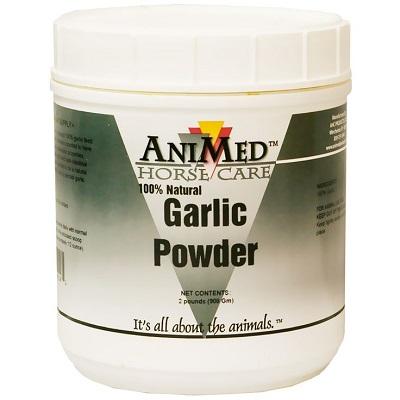 Garlic Powder 2Lb By Animed