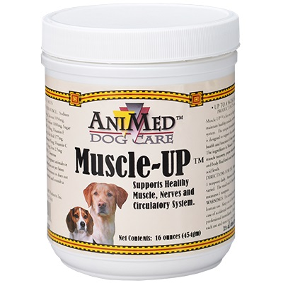Muscle-Up 16 oz By Animed