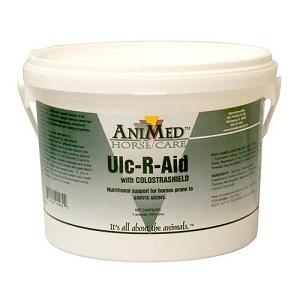 Ulc-R-Aid 4Lb By Animed