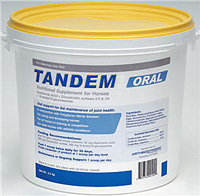 Tandem Oral 2.4Kg By Arthrodynamic Technologies