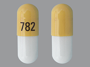 Doxycycline Caps 50mg B100 By Aurobindo Pharma