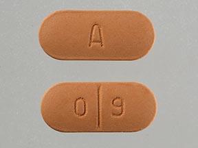 Mirtazapine Tabs 30mg B30 By Aurobindo Pharma