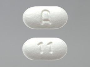 Mirtazapine Tabs 7.5mg B30 By Aurobindo Pharma