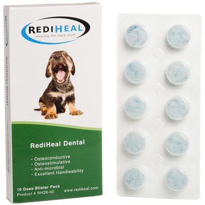 Rediheal Dental B10 By Avalon Medical