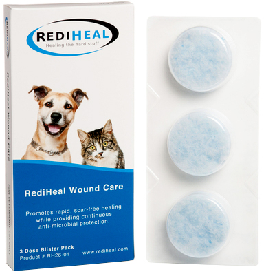 Rediheal Wound Care B3 By Avalon Medical