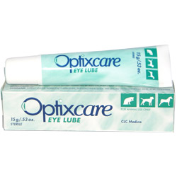 Optixcare Eye Lubricant 15gm 15gm By Aventix