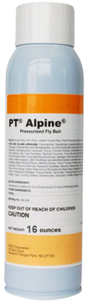 Pt Alpine Fly Bait 16 oz By Basf