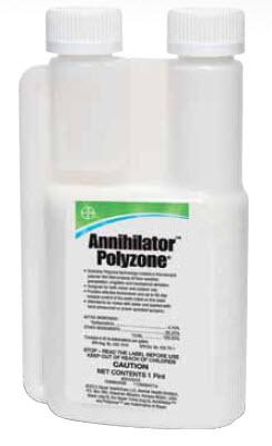 Annihilator Polyzone Spray Pt By Bayer