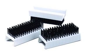 Brush Hand Poly Pro Each By Bergen Brunswig